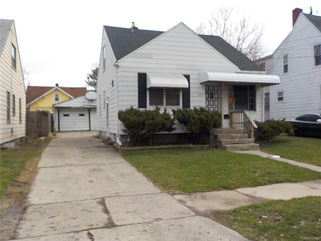 1205 Barney Ave, Flint MI 48503