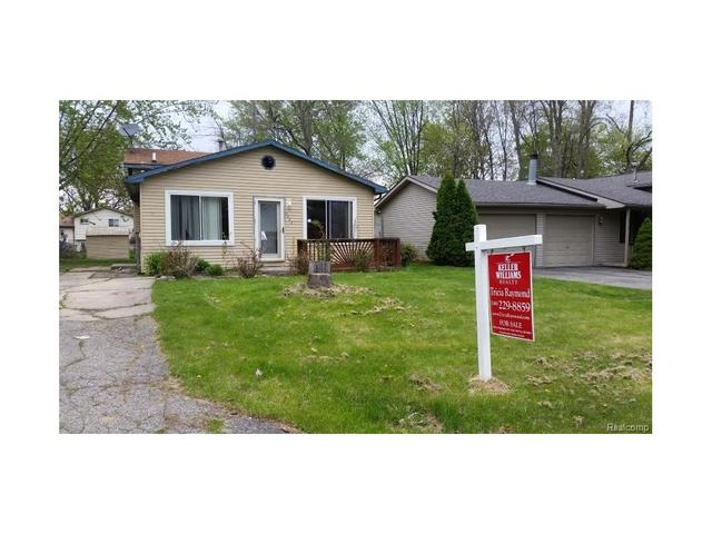 3324 Healy St, Waterford, MI