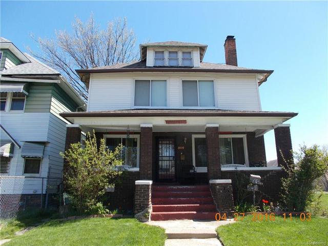 Loans near  Fischer St, Detroit MI