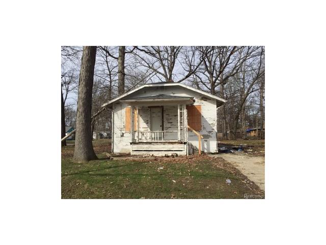3005 Lawndale Ave, Flint MI 48504