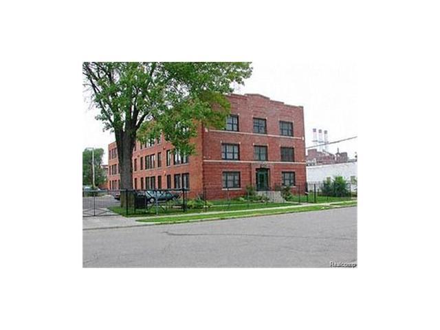 434 Alexandrine #APT 102, Detroit MI 48202