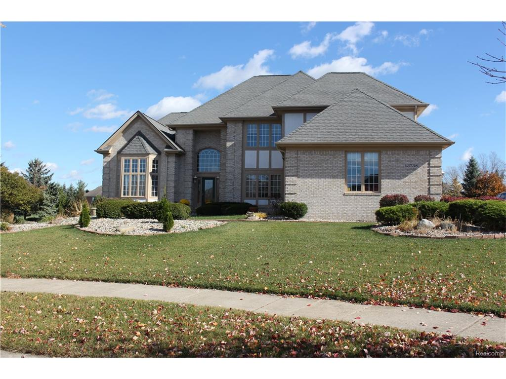 13738 Embers Ct, Plymouth MI 48170