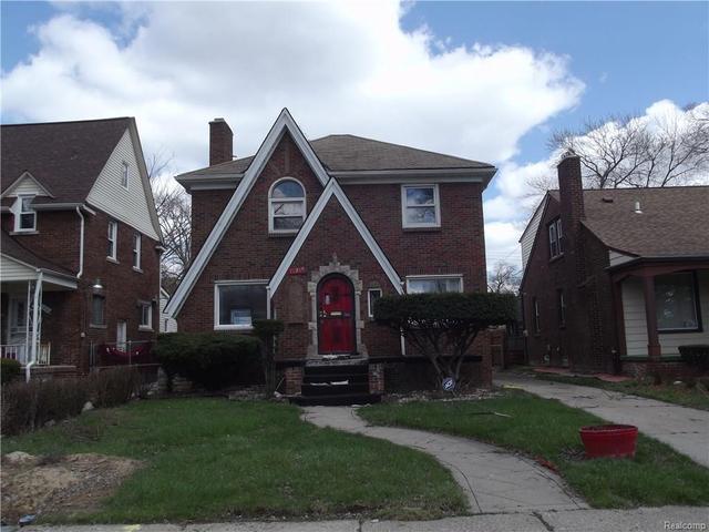 13930 Penrod St, Detroit MI 48223