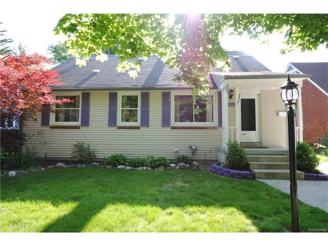 1406 N Maple Ave, Royal Oak, MI