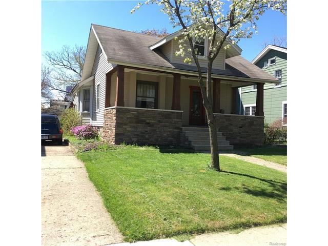 329 W Parent Ave, Royal Oak MI 48067