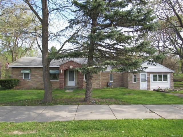 965 E Walton Blvd, Pontiac MI 48340