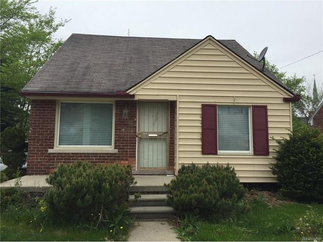 6011 Oldtown St, Detroit, MI