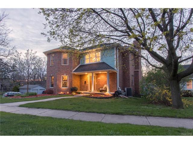303 Romeo Rd, Rochester, MI