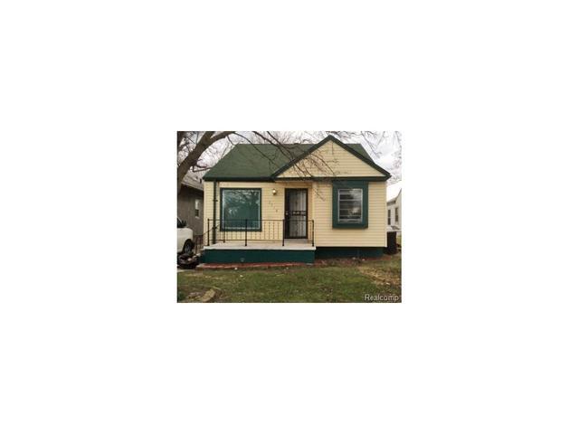 Loans near  S Deacon St, Detroit MI