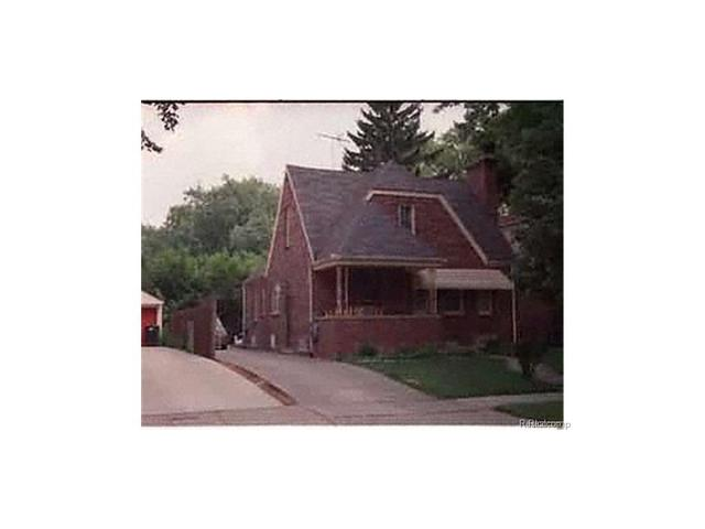 Loans near  Biltmore St, Detroit MI