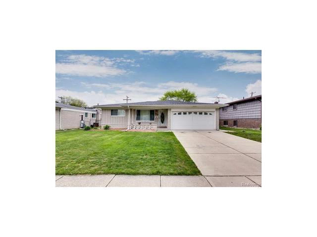 2656 Avis, Sterling Heights, MI