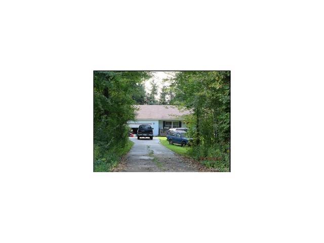 14039 N Bray Rd, Clio, MI