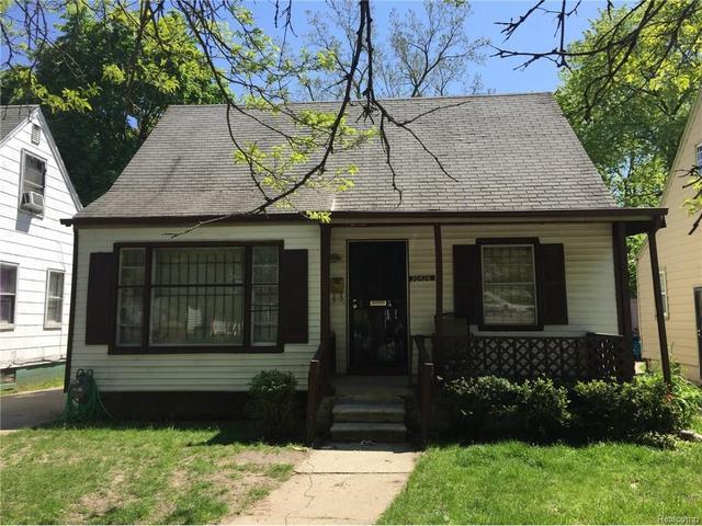 20526 Archdale St, Detroit, MI