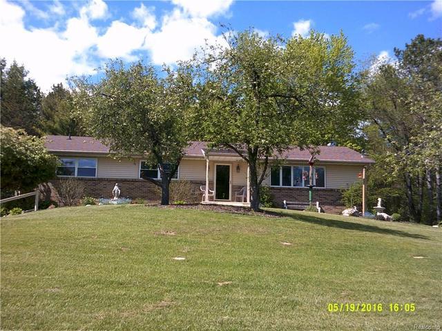 3618 Stanley Rd, Columbiaville, MI