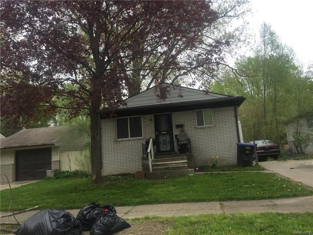 Loans near  Wormer St, Detroit MI