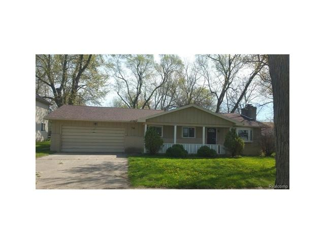 56 Goldner Ave, Waterford, MI
