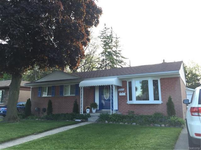 28689 Audrey Ave, Warren, MI