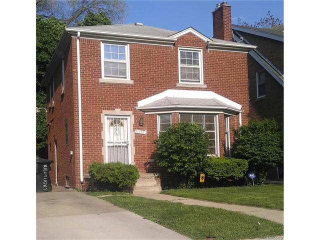 Loans near  Kentucky St, Detroit MI