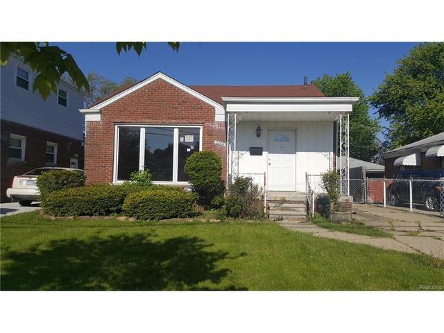 24545 Phlox Ave, Eastpointe MI 48021
