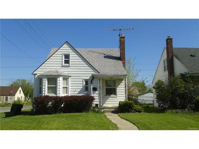 Loans near  Fairmount, Detroit MI