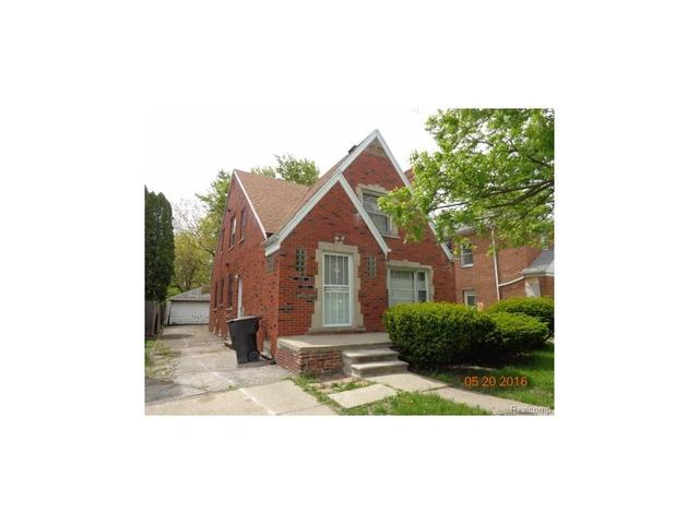 5235-37 Chatsworth St, Detroit, MI