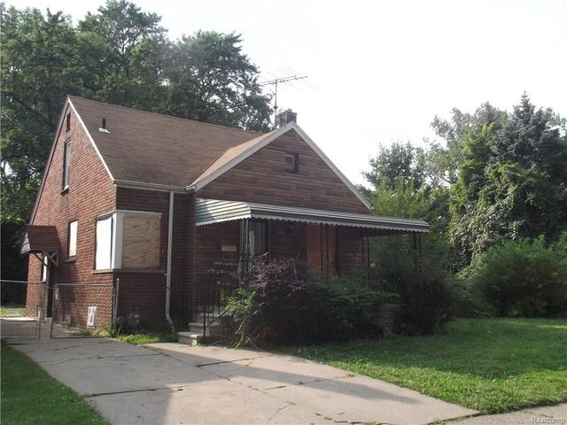 8885 Marlowe St, Detroit, MI