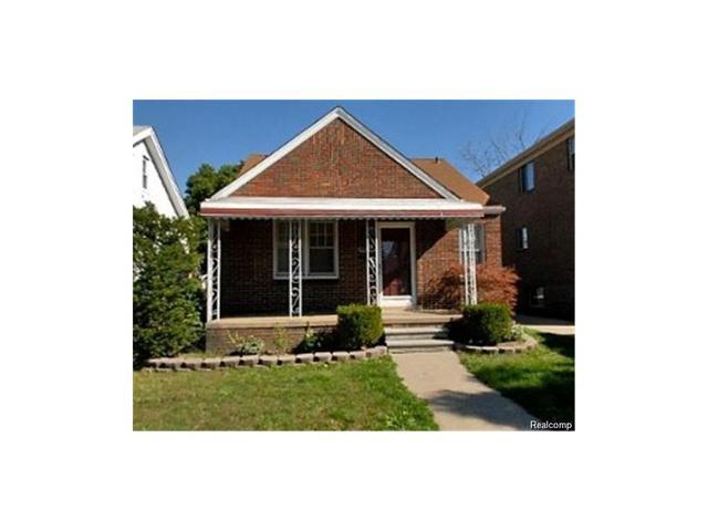 5214 Steadman St, Dearborn, MI