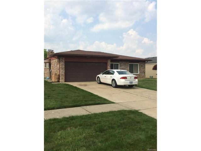 3515 Bates, Sterling Heights, MI