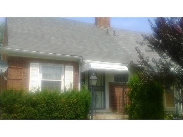 20217 Moross Rd, Detroit MI 48224