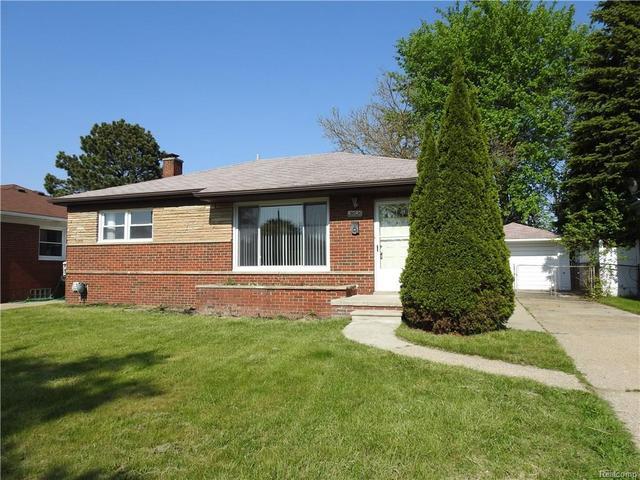 28626 Freda Ct, Madison Heights, MI