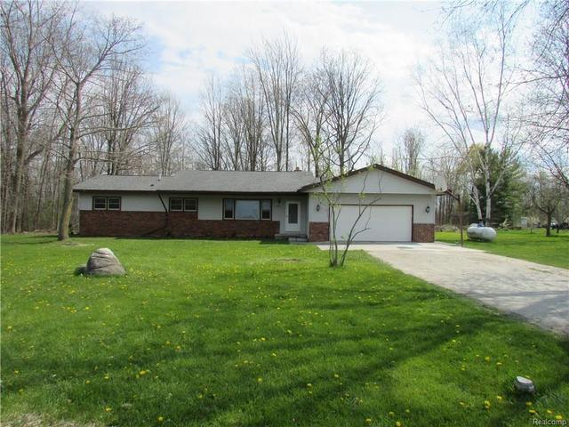 3785 Carrigan Rd, Fort Gratiot, MI