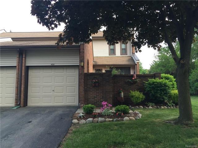400 Willow Grove Ln #APT 165, Rochester, MI