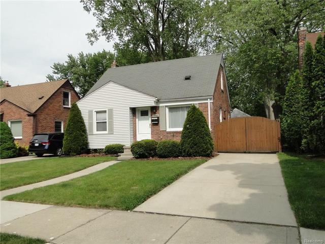 2944 N Alexander Ave, Royal Oak, MI