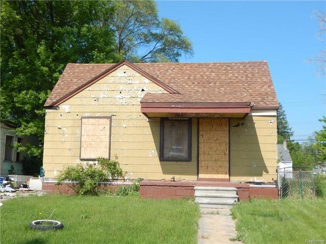 8097 Auburn St Detroit, MI 48228
