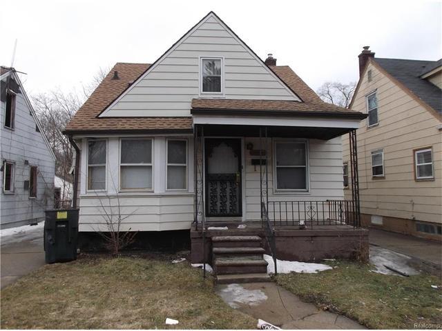 9969 Rutherford St Detroit, MI 48227