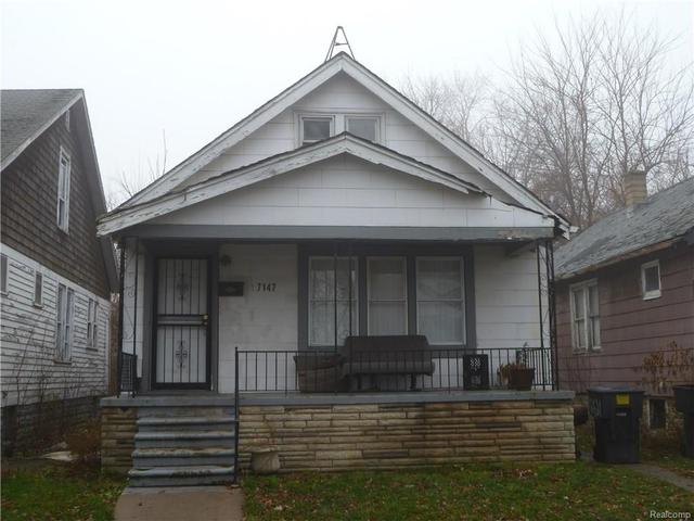 17147 Westphalia St Detroit, MI 48205