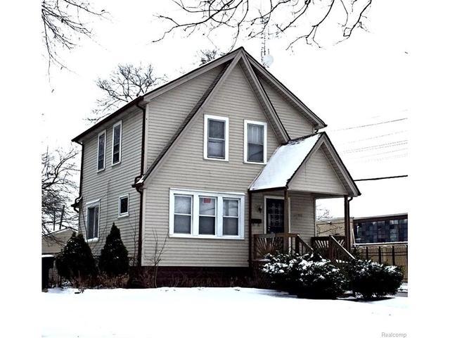 Loans near  Snowden St, Detroit MI
