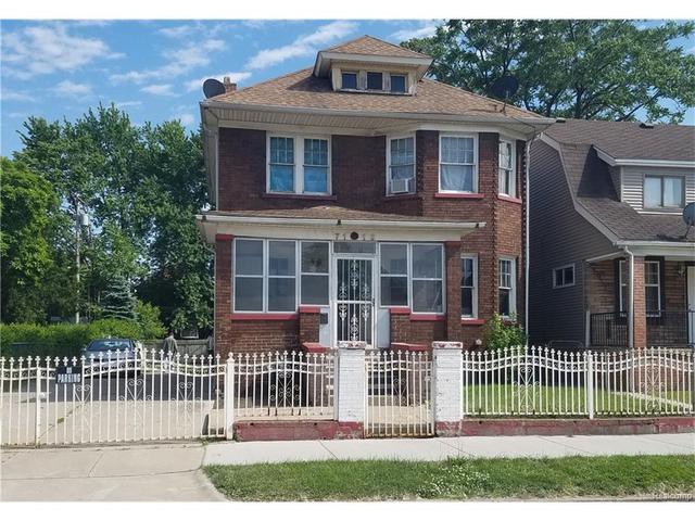 Loans near  Lexington St, Detroit MI