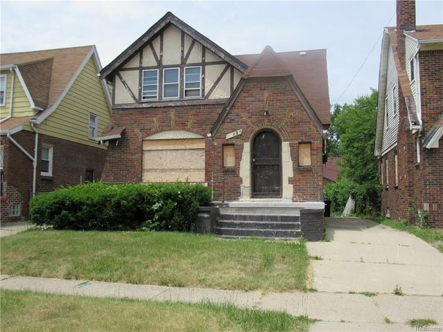 Loans near  Prairie St, Detroit MI