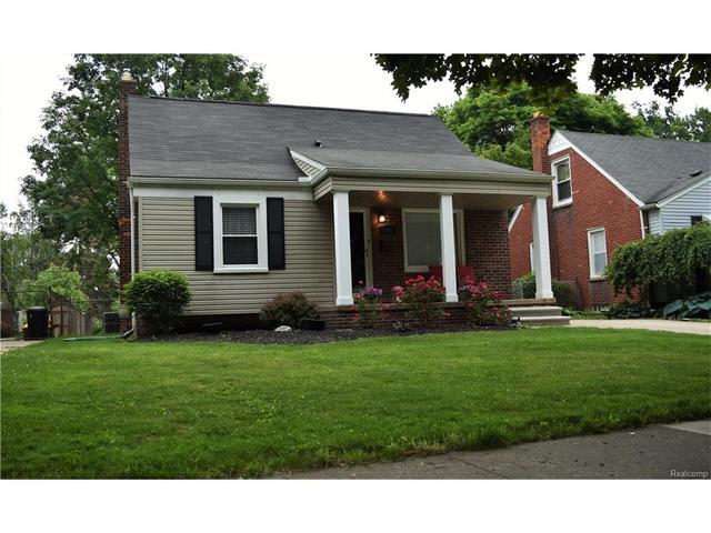 2940 N Vermont Ave Royal Oak, MI 48073