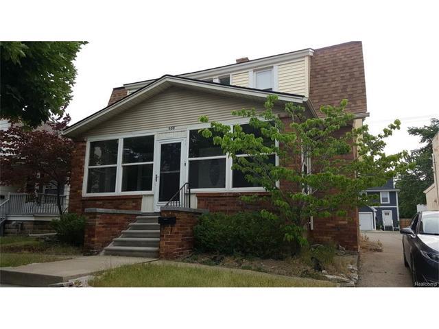 500 N Washington Ave Royal Oak, MI 48067