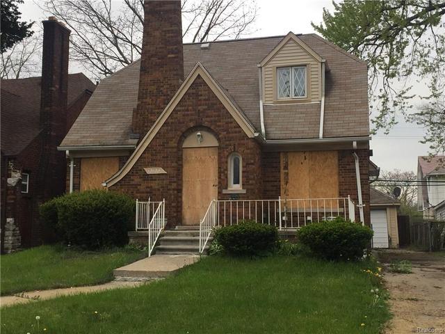 Loans near  Manor St, Detroit MI