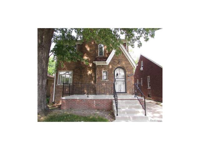 10451 Mckinney St Detroit, MI 48224