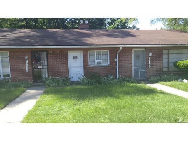 15168 Evergreen Rd Detroit, MI 48223