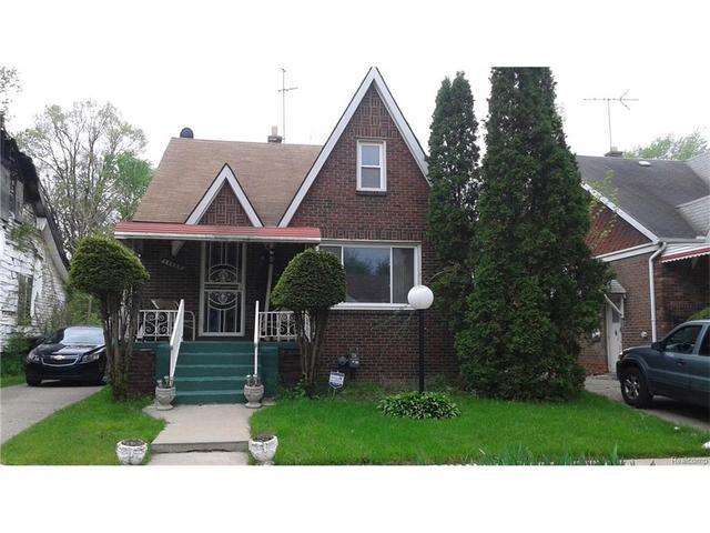 14850 Spring Garden St Detroit, MI 48205