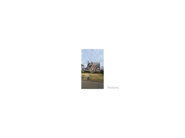 219 Puritan St Highland Park, MI 48203