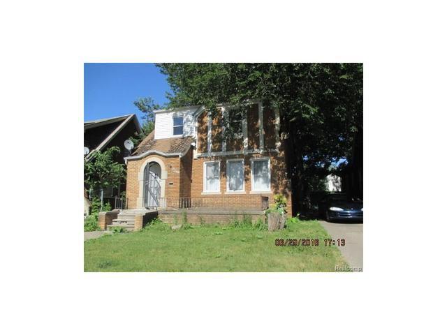 Loans near  Strathmoor, Detroit MI