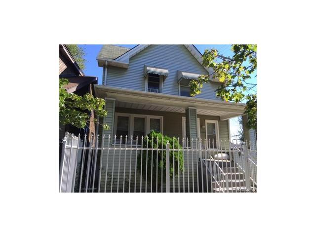 Loans near  Stair St, Detroit MI