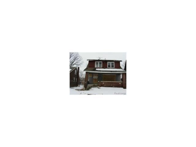 Loans near  Berkshire St, Detroit MI