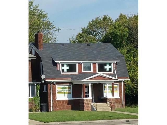 Loans near  W Grand Blvd, Detroit MI